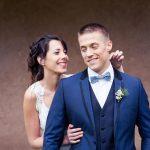 Un shooting mariage éco responsable