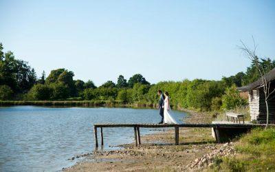 Sarah & Aurélien, un mariage en Bretagne