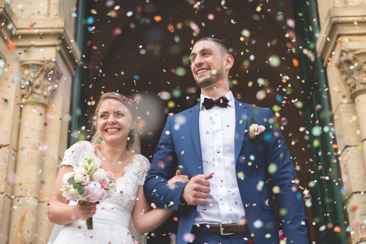 mariage en dordogne