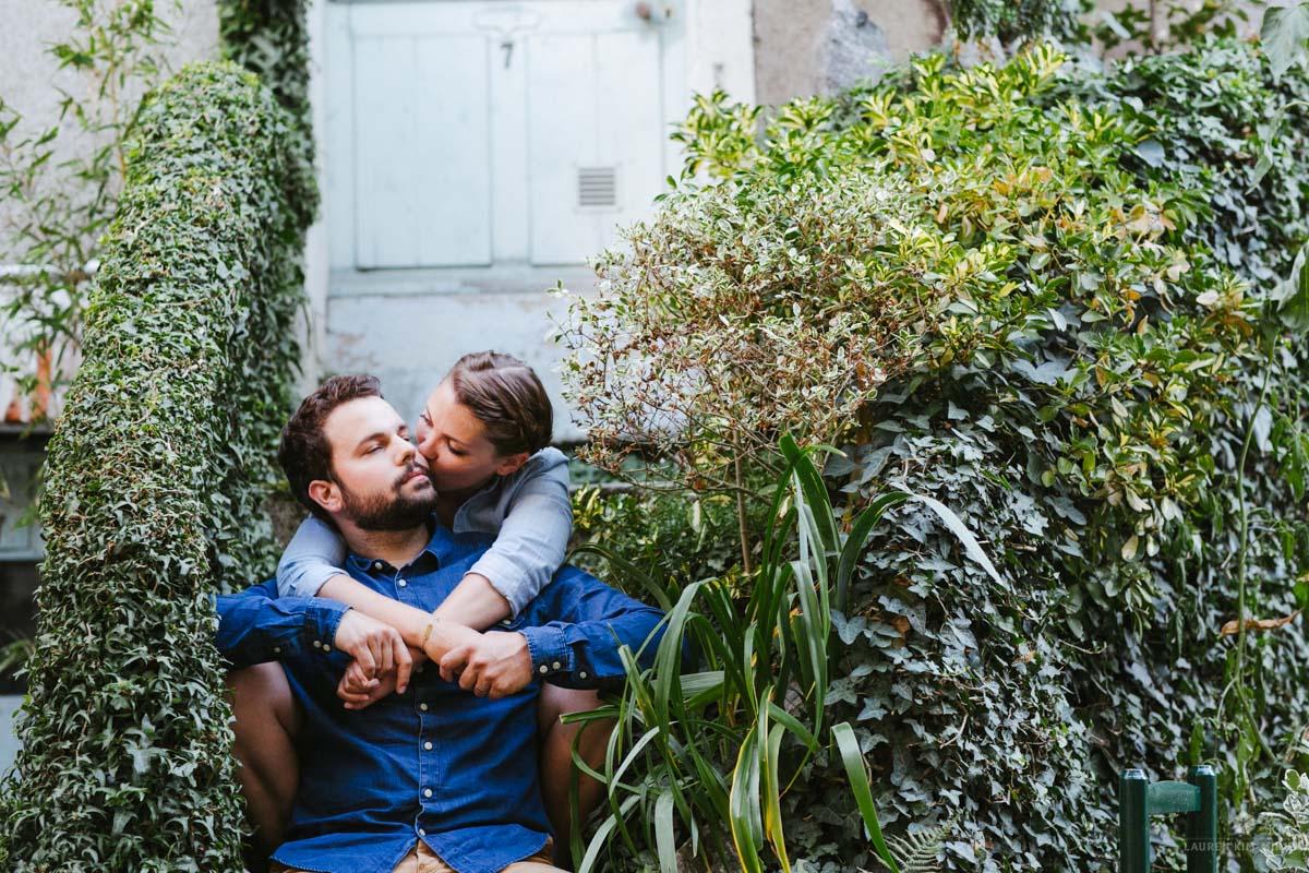 séance couple à Nantes