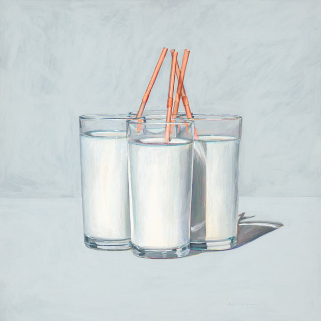 Milk-Plus by Penkman