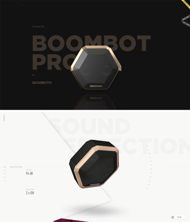 Boom-Botix
