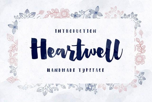 Fuente Heartwell