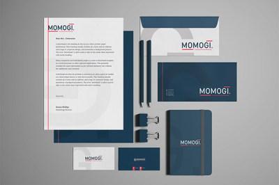 Stationary items mockup  | Recursos gratuitos de junio para diseñadores  | mlmonferrer.es