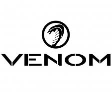 Venom BlackBook Zero 14 (L13328) Midnight Edition