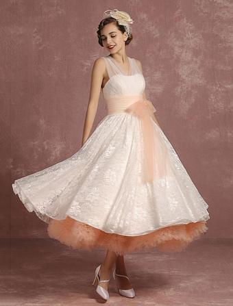 Vintage Brautkleider &Abendkleider Für 2017 Verkauf Milanoo Com