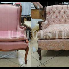 Reupholstering Sofas Custom Sectional With Recliners Furniture Upholstery Pasadena California And Chairs Reupholstery