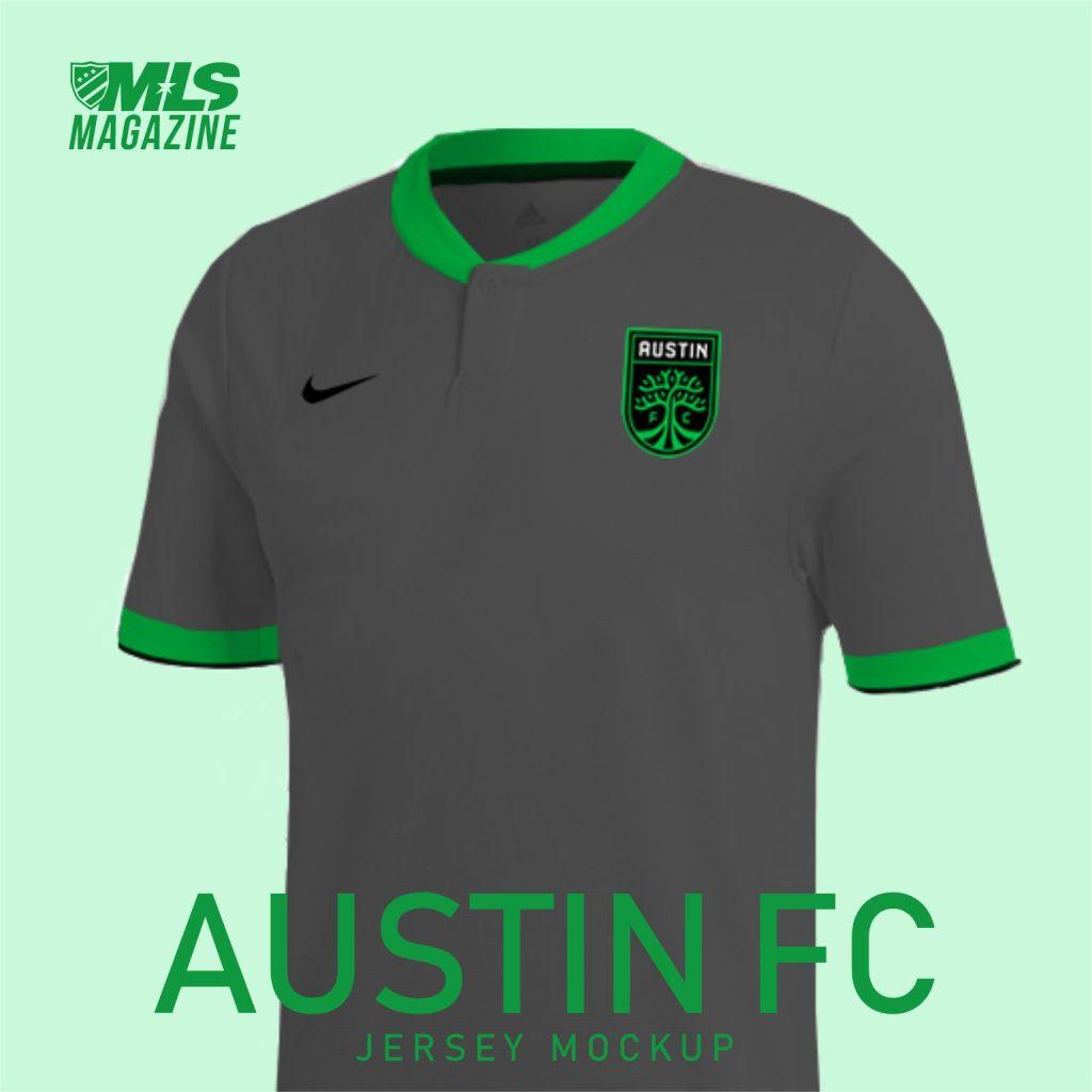 Austin FC   MLS Magazine Italia