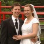 Eric and Shel Wedding