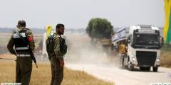 مصادر عبرية: اسرائيل تقرر نقل تطعيمات كورونا الى حماس بغزة وهذا هو الموعد ..
