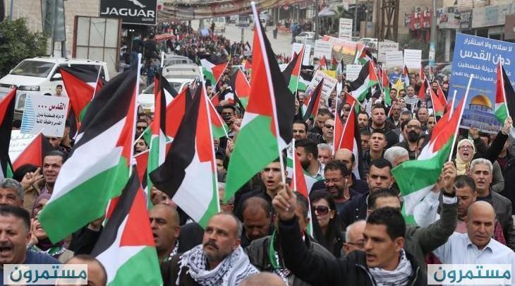 أبو يوسف: فعاليات شعبية سَتَعُم الأراضي الفلسطينية رفضاً لمؤتمر البحرين