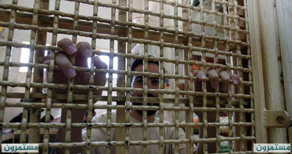 """الأسرى في """"عسقلان"""" يعلنون عن مطالب الإضراب المقبل"""