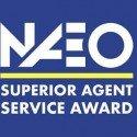 SASA Superior Agent Service Award