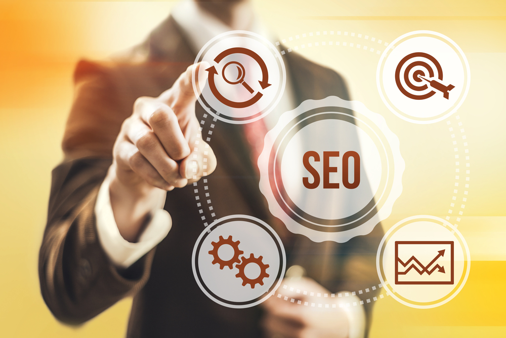 Image result for SEO Company istock