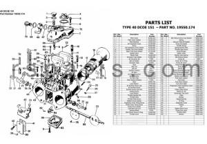 DCOE / DCO Serie « mm-automobiltechnik