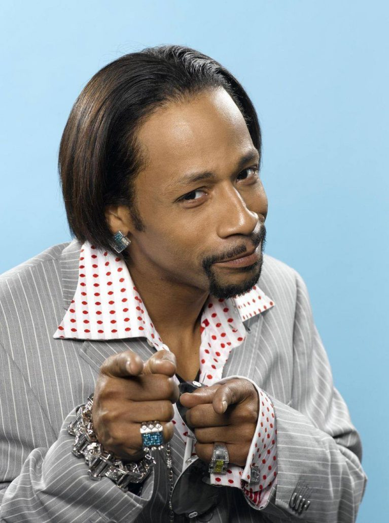 Katt Williams  MMGroup Entertainment Presents Katt Williams