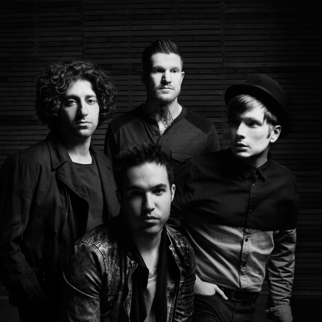 Wallpaper Fall Out Boy Fall Out Boy M Amp M Group Entertainment