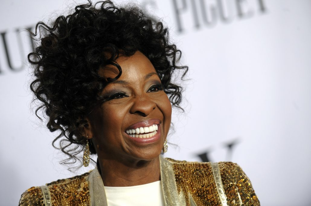 Gladys Knight  MM Group Entertainment