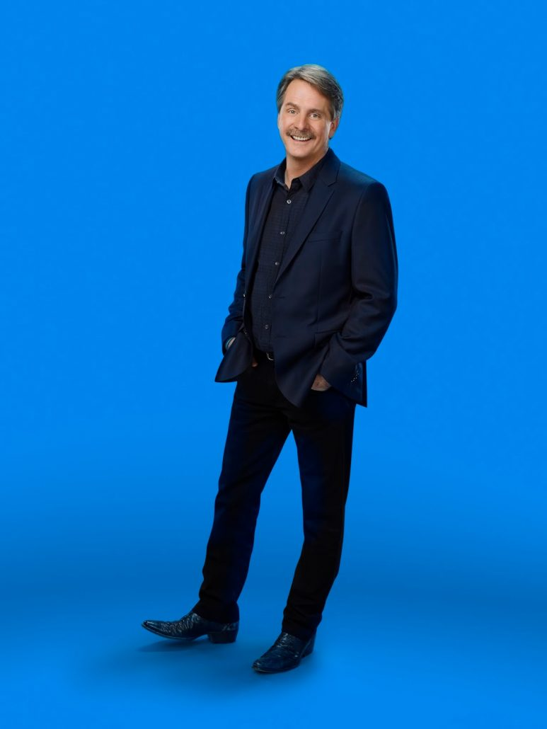 Jeff Foxworthy  MM Group Entertainment