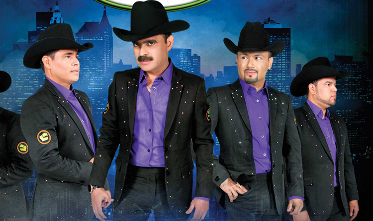 Los Tucanes De Tijuana  MM Group
