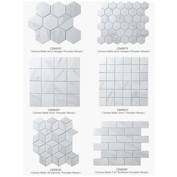 mm mosaic