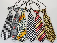 Ties&Accessories - Multi-more Industrial Co., Limited