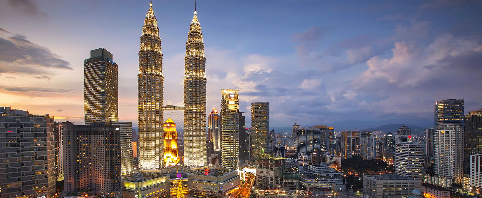 Living in Malaysia  MM2H