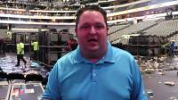 John Morgan on what's next for UFC 185's new belt-holders ...
