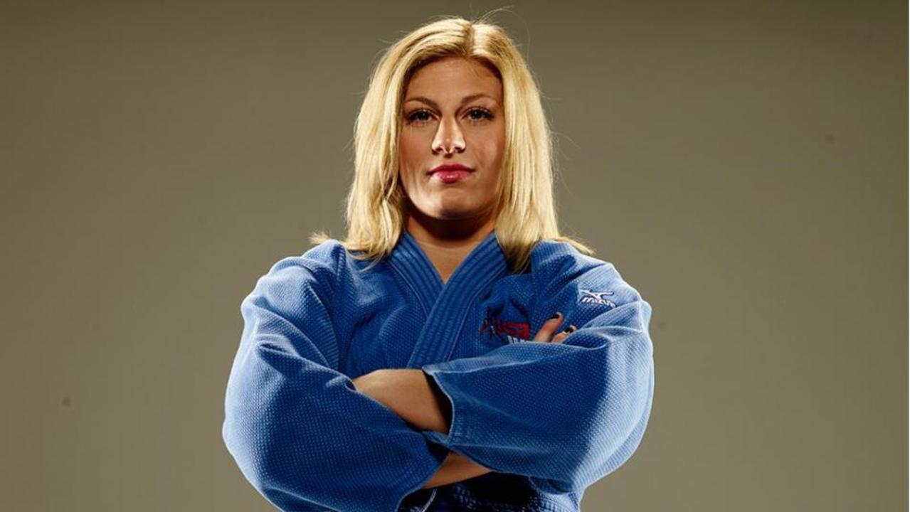 UnitedLex taps Olympic gold medalist Kayla Harrison as its global brand ambassador