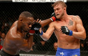 UFC 165