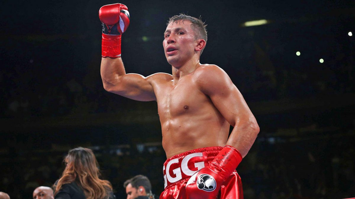 Gennady Golovkin takes out Steve Rolls, but Johnathon Banks thinks he can be even better