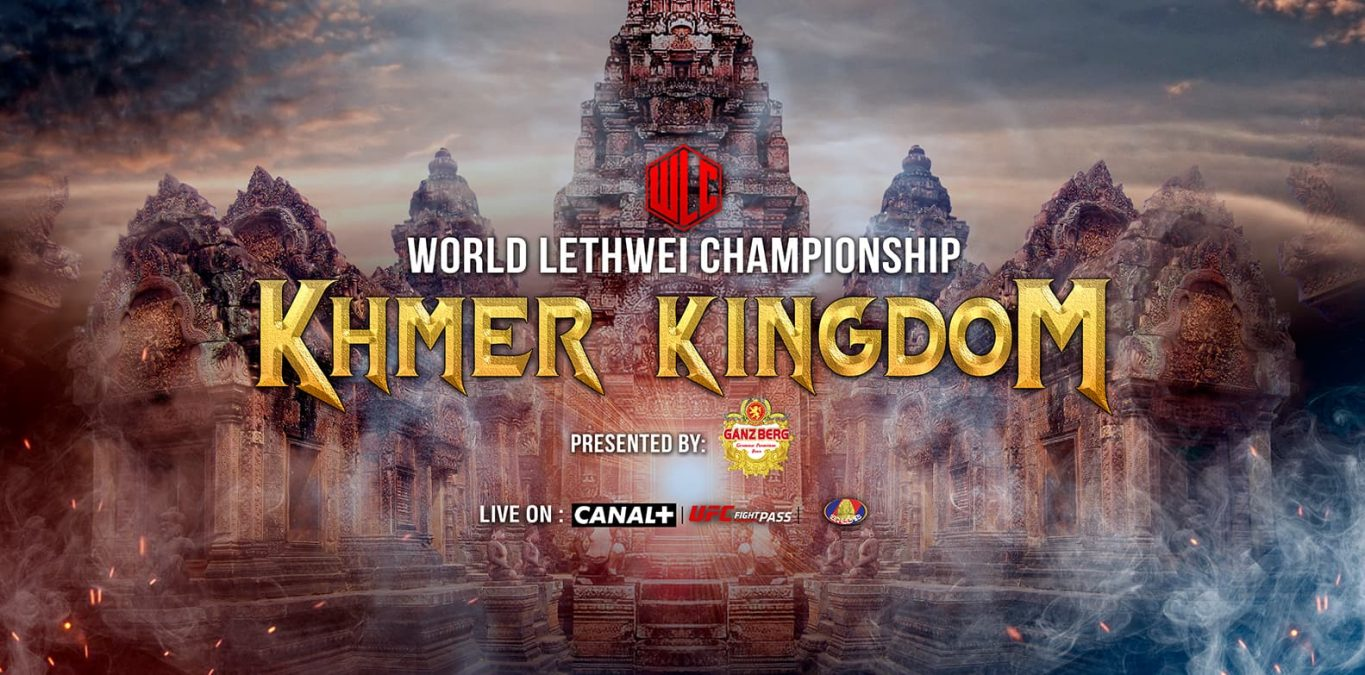 World Lethwei Championship aggressively eyes Asia, U.S., in 2020 global expansion