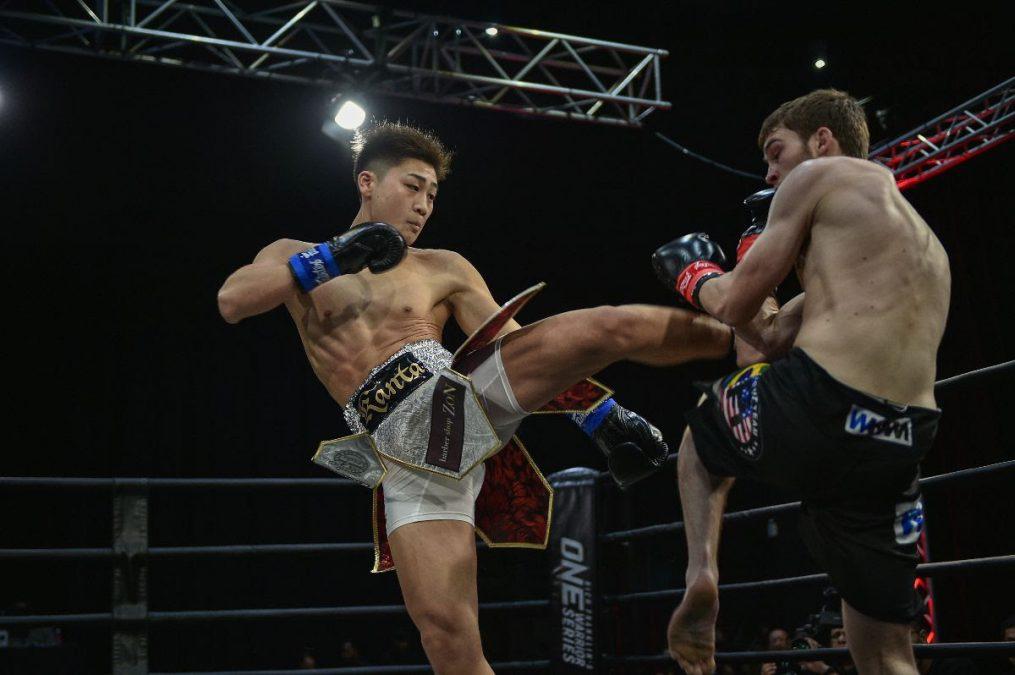 ONE Warrior Series 10: 5 fighters pick up 'Warrior' bonuses