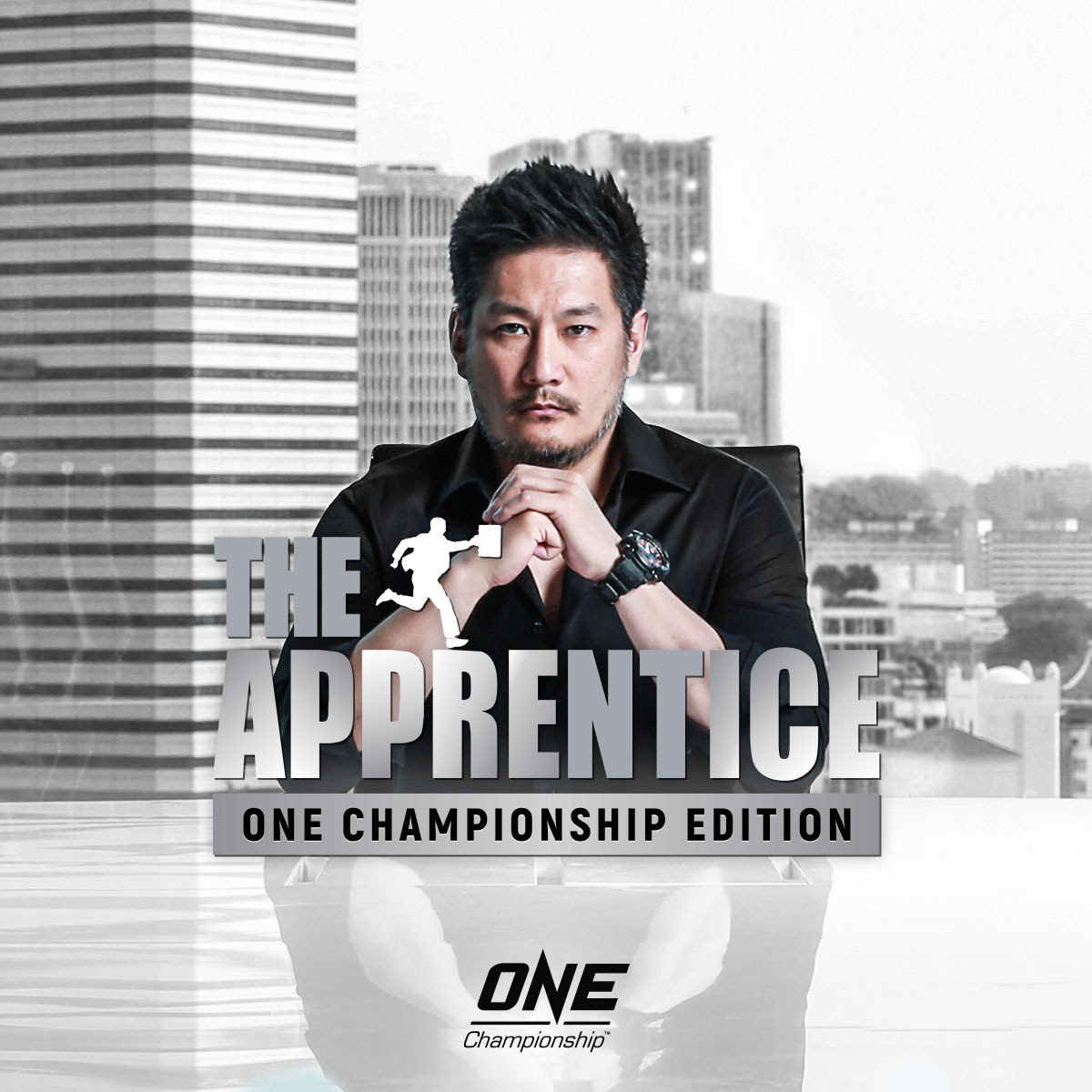ONE Championship unveils 'The Apprentice: ONE Championship Edition'