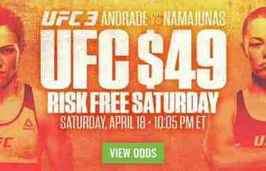 UFC $49