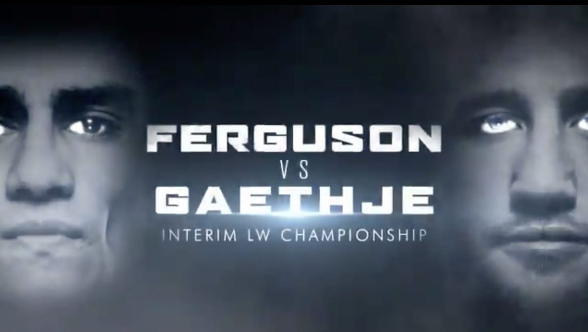 UFC unveils new promo video for UFC 249