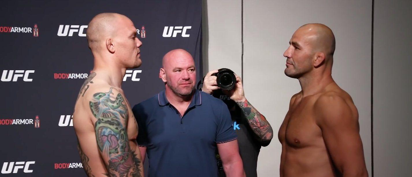UFC on ESPN+ 29: Smith vs. Teixeira predictions