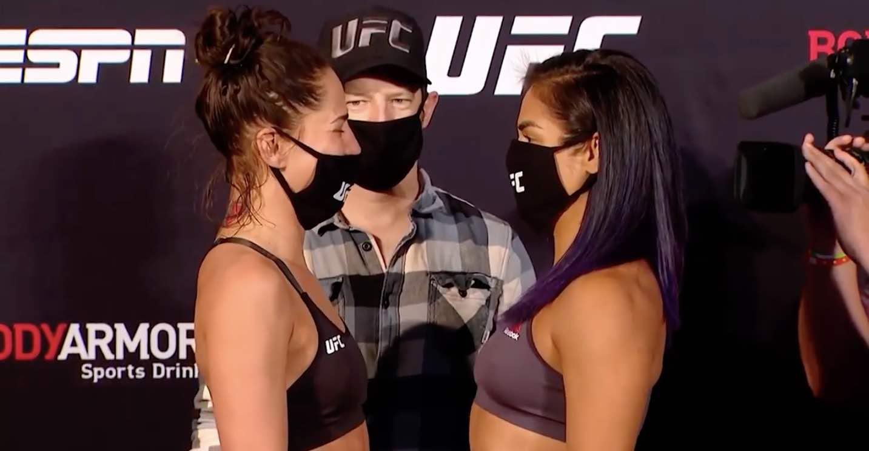 UFC on ESPN 10: Eye vs. Calvillo predictions