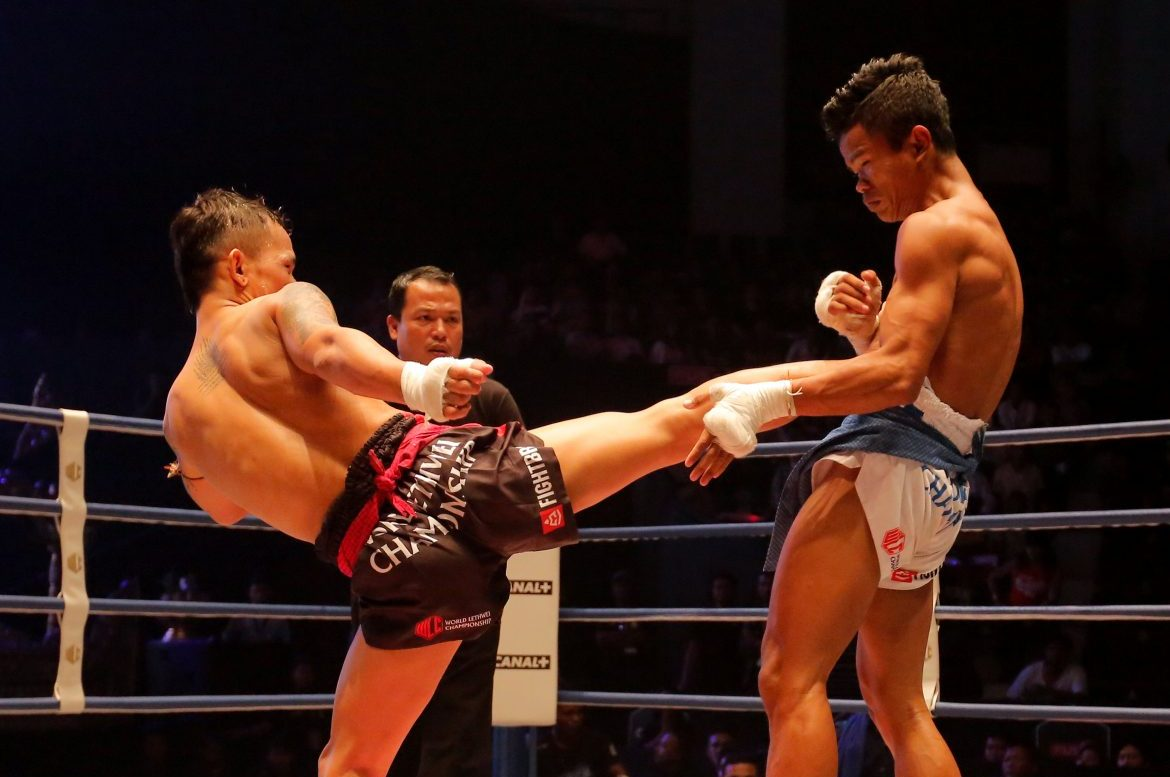 Fresh off homecoming debut, So Mi Ong aims for 54kg World Lethwei Championship