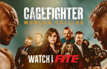 Cagefighters