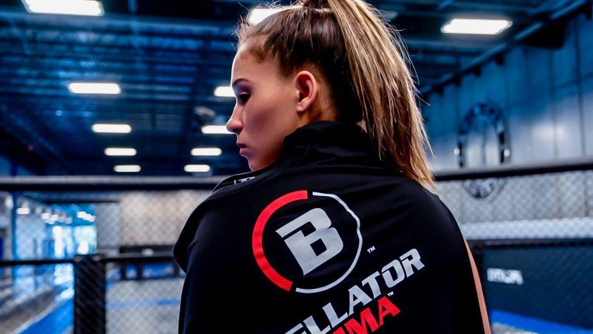 Valerie Loureda signs multi-fight extension deal with Bellator