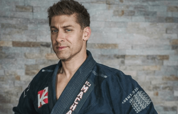 Jiu Jitsu's Alain Moussi opens up on fight choreography, Anderson Silva memories