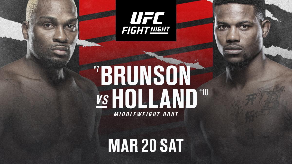 UFC on ESPN+ 46
