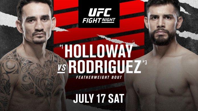 UFC on ESPN+ 49
