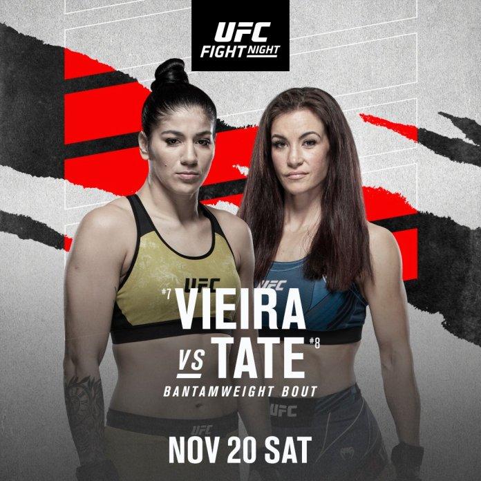 UFC Fight Night 198