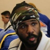 Mel Lewis a BJJ guy from virginia