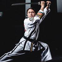 ata martial arts karate