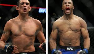 UFC 216: Tony Ferguson says Kevin Lee has more heart than Nate Diaz, puts McGregor on blast -