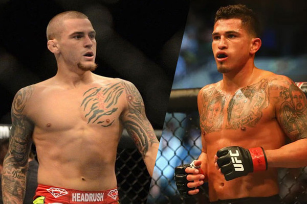 UFC Fight Night 120 Poirier vs. Pettis: 10 Pre-Event Facts & 8 Fights to Watch For -