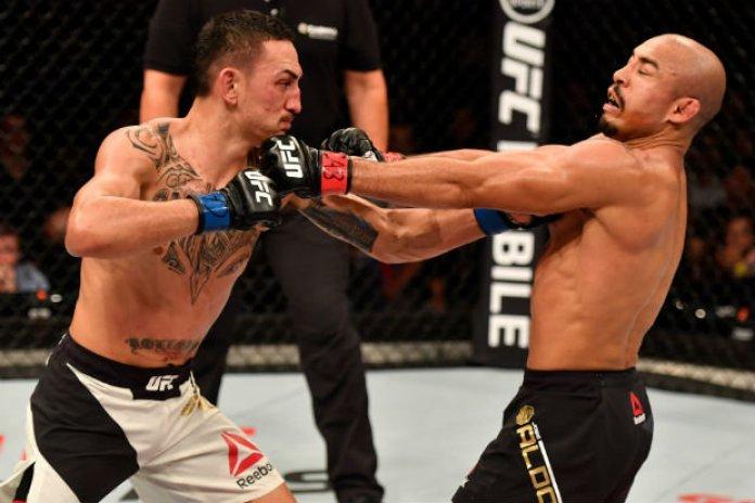 UFC: Brian Ortega reveals that Dana White called him to confirm his title shot - ufc 222